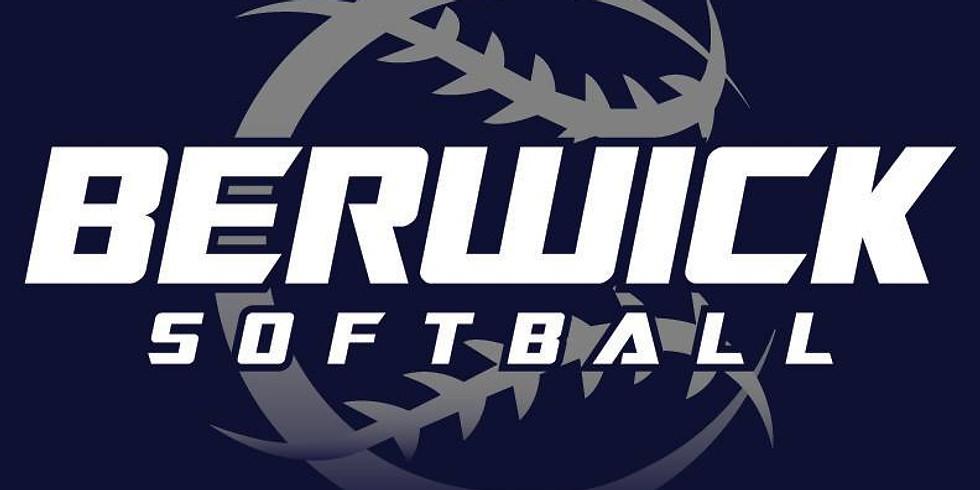 Berwick Youth Softball Clinic