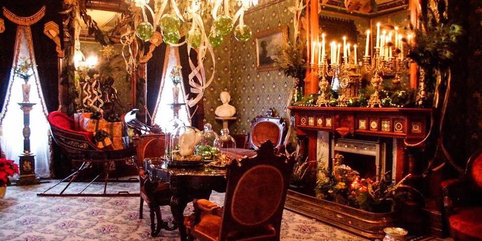 Victorian Candlelight Christmas Tour