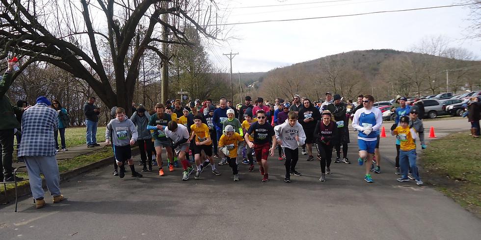 12th Annual Susquehanna Warrior Trail 5K Run/Fun Walk