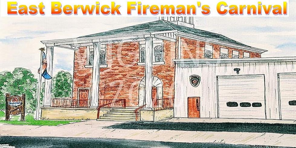 East Berwick Fireman's Carnival