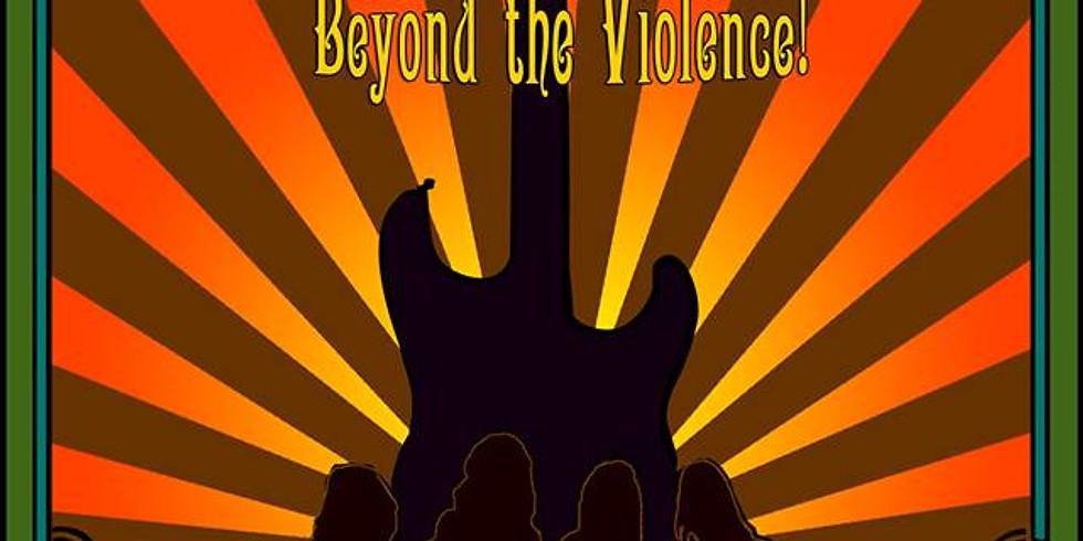 Women Rock Beyond The Violence 2019