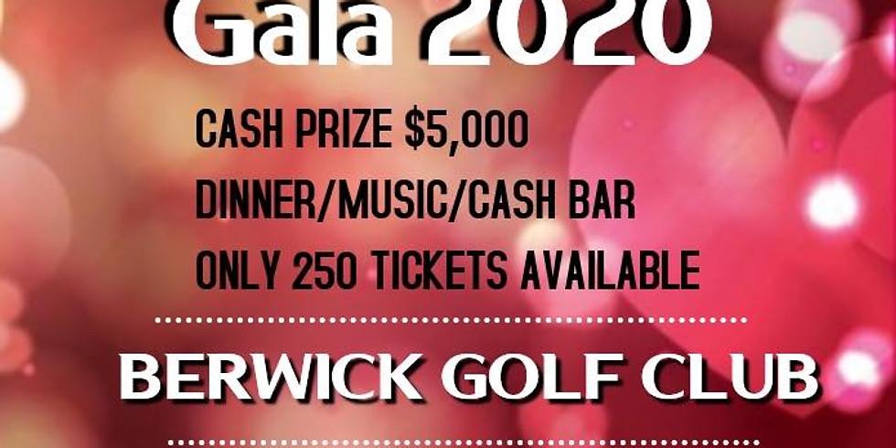 Beyond Violence Gala 2020
