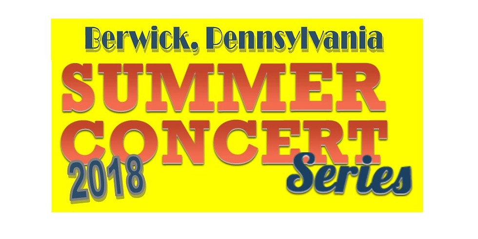 "Summer Concert Series ""Swing Masters"""
