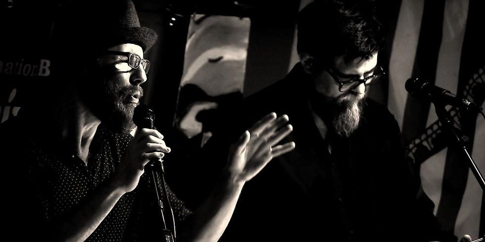 The Exchange presents: Ed Randazzo & Bret Alexander
