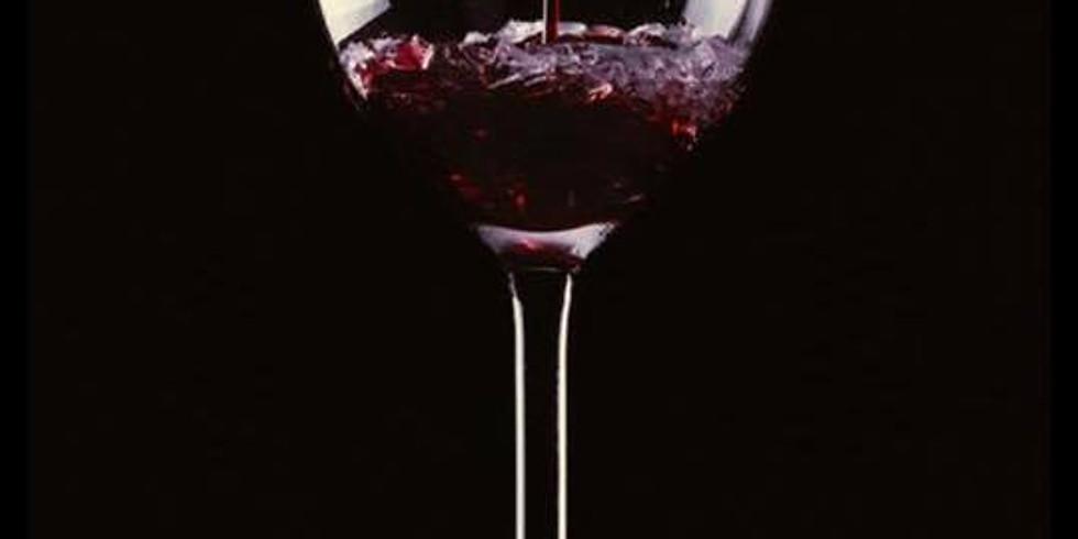 Wine in the Grove
