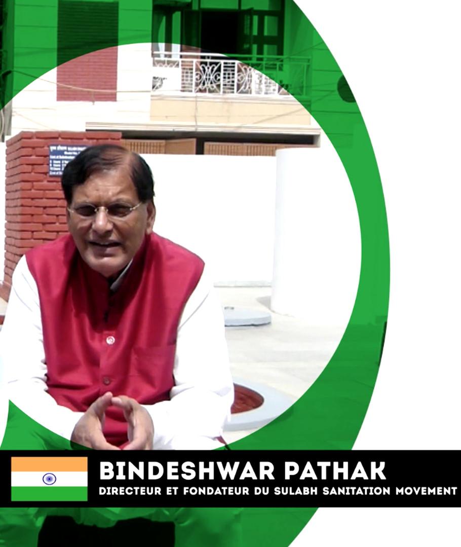 #004 Mooc Bindeshwar Pathak