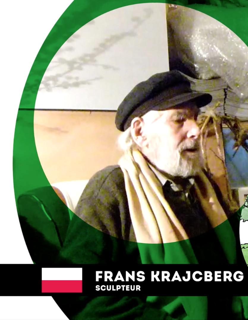 #012 Mooc Frans Krajcberg