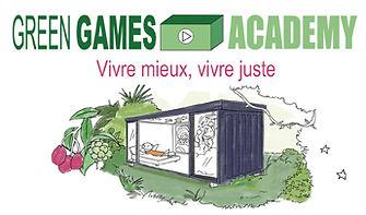 Green Games Academy