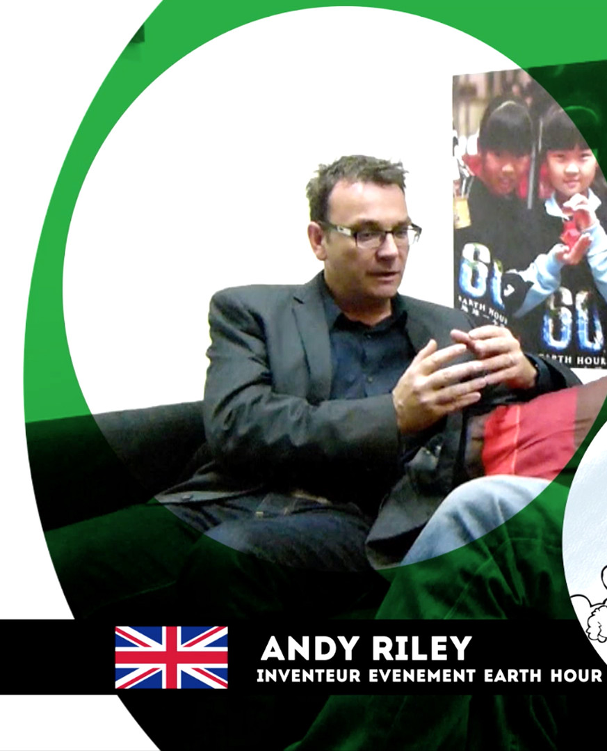 #010 Mooc Andy Ridley