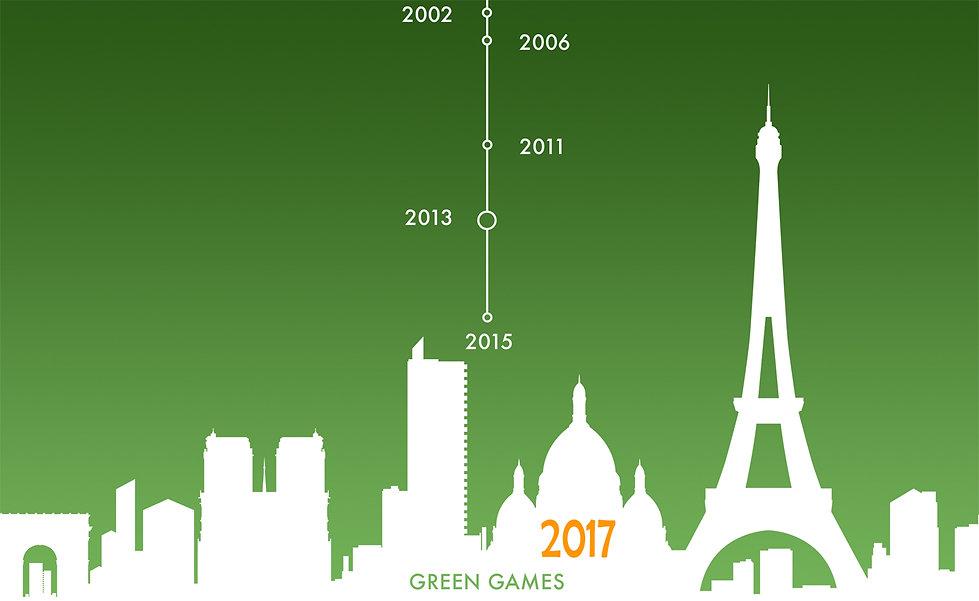 Paris 2024, des Jeux écolympiques