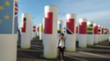 Jules Errard, ambassadeur des enfants à la COP21
