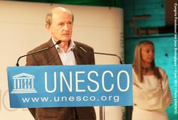 Congres Fondateur Green Games UNESCO