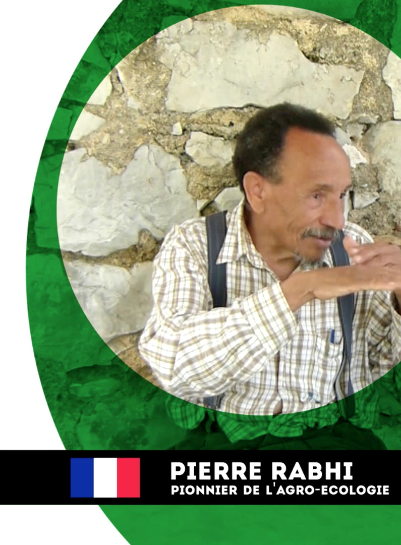 #007 Mooc Pierre Rabhi
