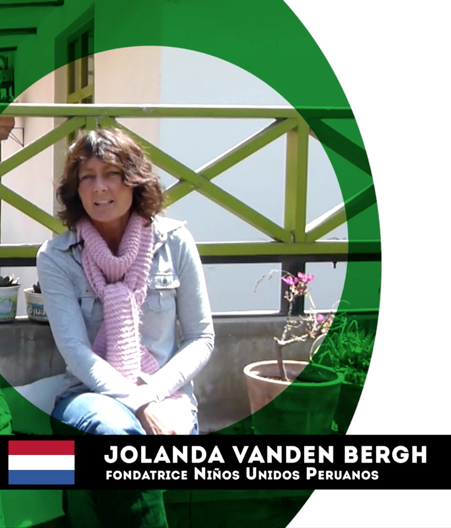 #008 Mooc Jolanda van den Bergh