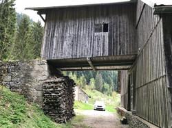 Pont de grange