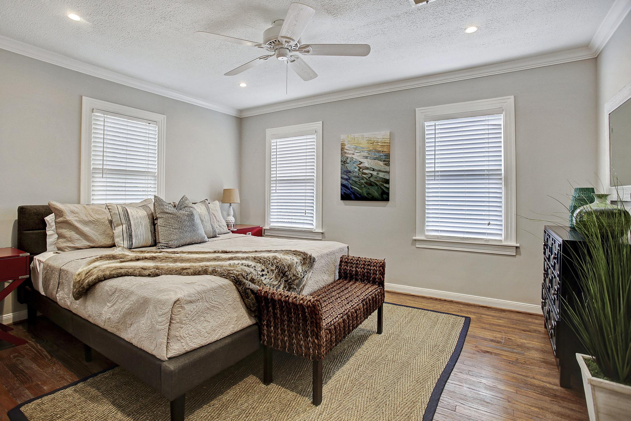 Interiors Airbnb