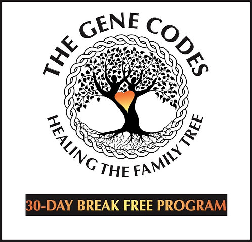 30-DAY BREAK FREE PROGRAM