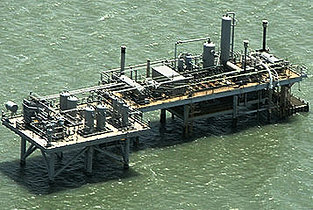 Industrial Amp Marine Contractor J M Davidson Inc