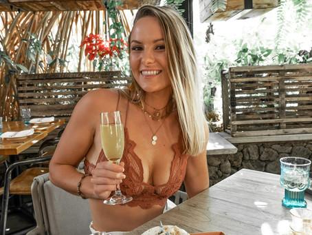 Best Bottomless Mimosas Brunch in Waikiki