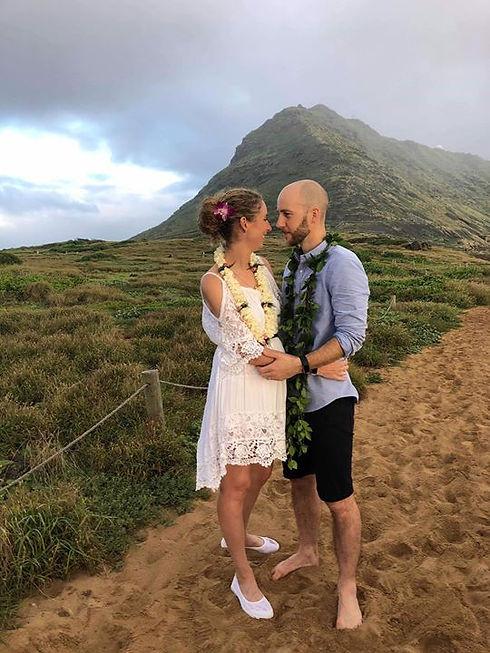Steph and Oli Prince getting married Kae