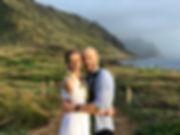 oli prince elopment wedding oahu hawaii