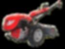 MOTOCULTOR VALPADANA BLITZ 80