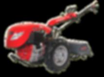 Motocultor Valpadana Blitz 80 R