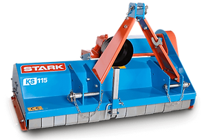 Trituradora Stark serie KS.