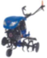 Motoazada Yagmur YET 250.