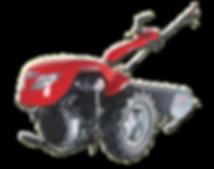 Motocultor Valpadana Blitz 120 R