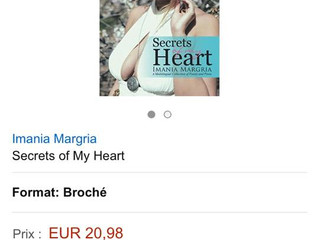 Available on Amazon France!!