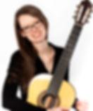 Gitarrenlehrer München