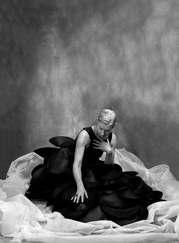 _DSC4816 Karen Green - Designer Dress -