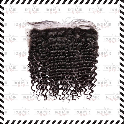 Deep Curly Frontal