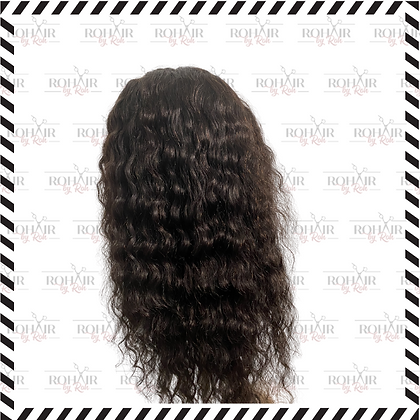Loose Deep Wave Closure Wig