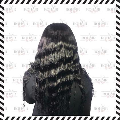 Loose Wave Frontal Wig