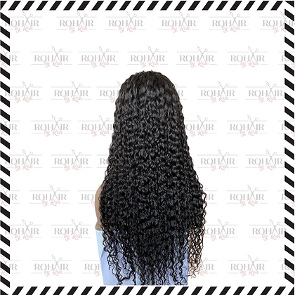 Water Wave Frontal Wig
