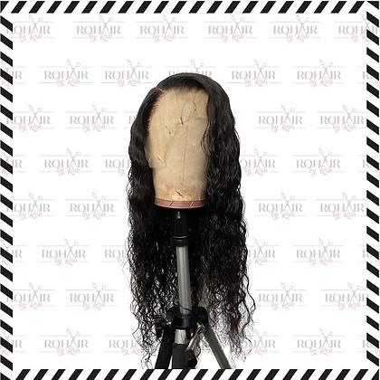 Natural Wave Frontal Wig