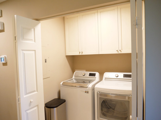 33. Laundry room remodel - Island Sound Cir.