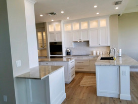 2. Kitchen on Barefoot Blvd in Bonita Springs, FL 34134