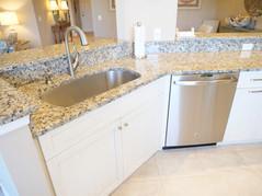 6. Kitchen Remodel - Island Sound Cir.