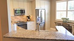1. Kitchen Remodel - Island Sound Cir.