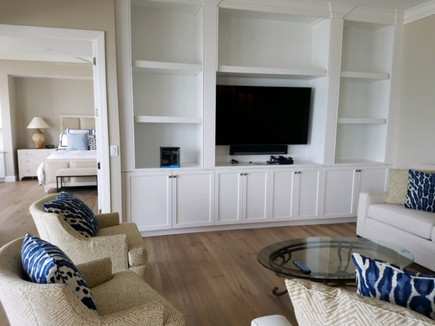 1. Living room on Barefoot Blvd in Bonita Springs, FL 34134