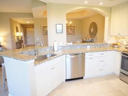 14. Kitchen Remodel - Island Sound Cir.