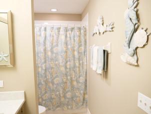 29. Guest bathroom remodel - Island Sound Cir.