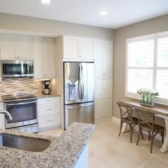 Estero kitchen renovation