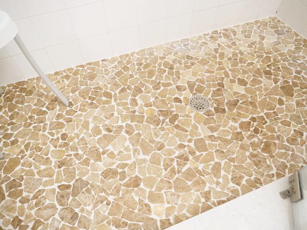 23. Master Bathroom Remodel - Island Sound Cir.