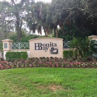 Bonita Bay Club