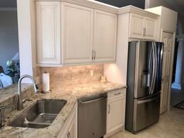 7. Kitchen on Pinnacle Ln in Naples, FL 34110