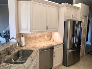 7. Kitchen on Pinnacle Ln in Naples, FL 34110